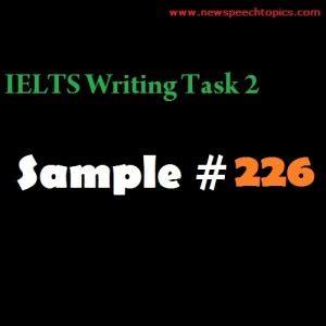 Good problem and solution essay topics